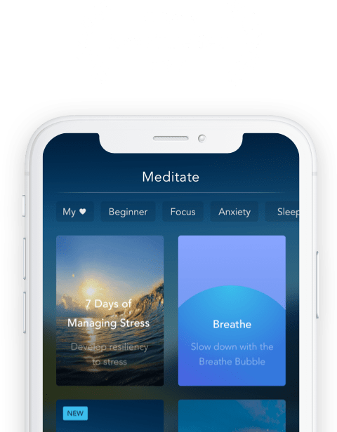 Calm App of the Year